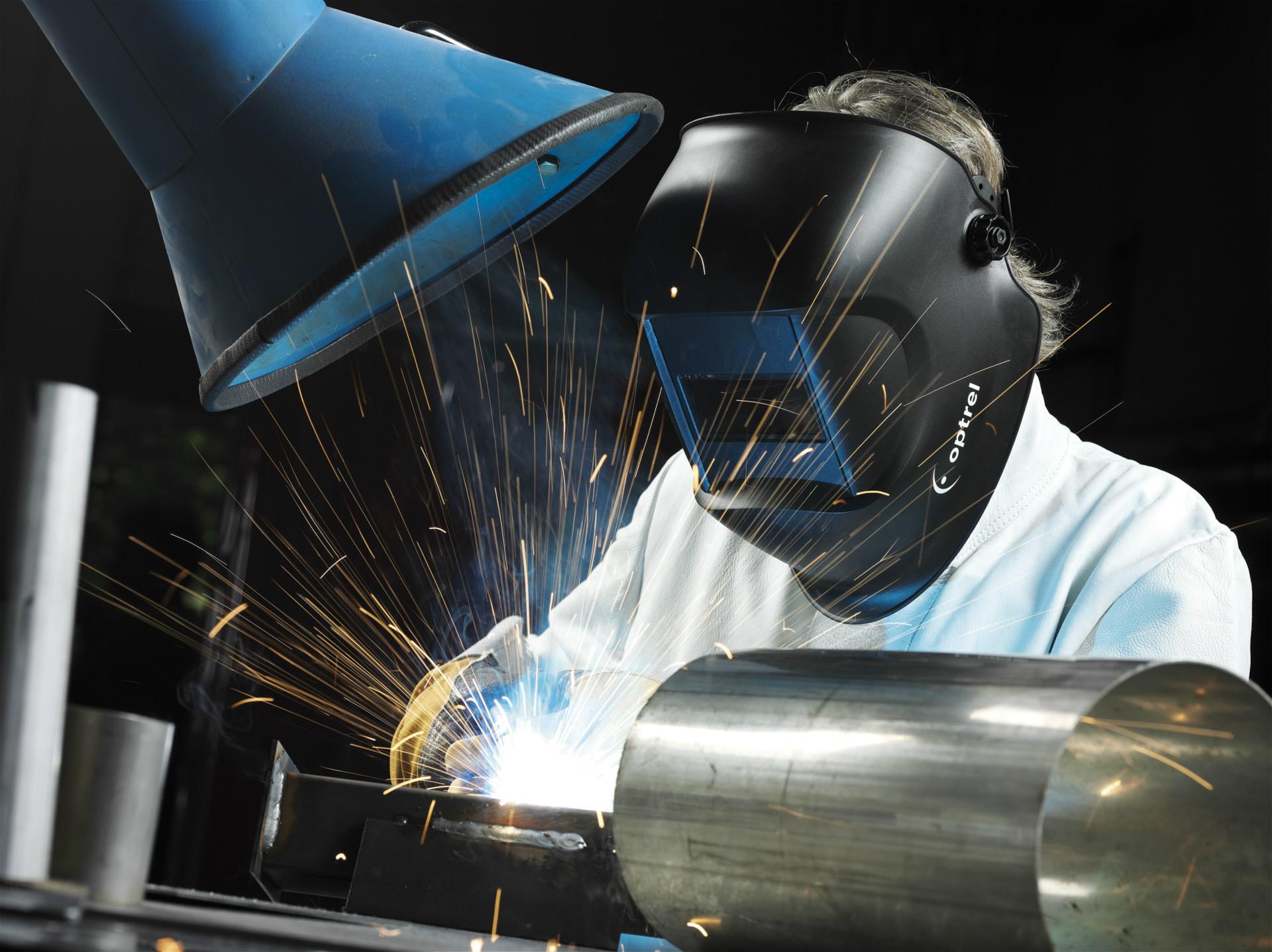电除尘器常见焊接质量缺陷分析